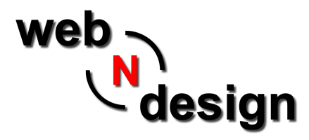 web-N-design Logo